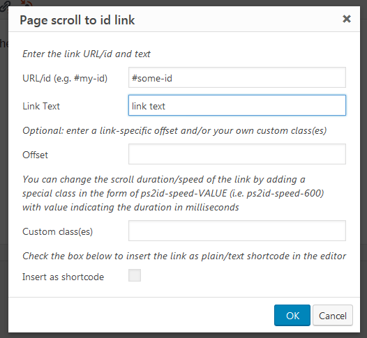 page-scroll-to-id-link-modal